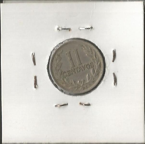 colombia 2 centavos 1941b jer354.09