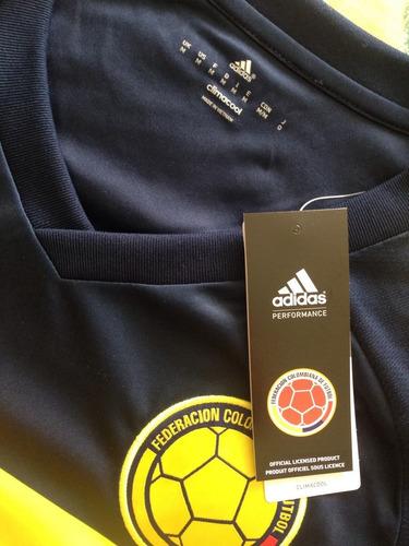 colombia 2016 camiseta selección