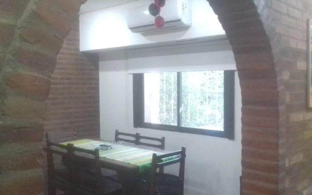 colombia 2200 casa 3 ambientes en dos plantas