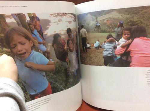 colombia a a travésatraves del tiempo 2004