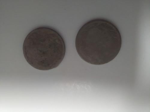 colombia monedas moneda