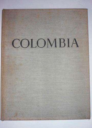 colombia - robert m. gertsmann - gustavo otero muñoz