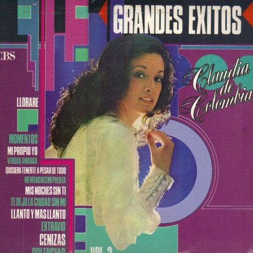 colombia vinilos musica