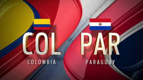 colombia vs paraguay- sur alta