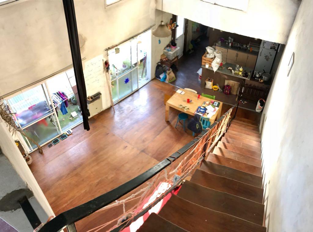 colombres al 1600 - casa con salón comercial