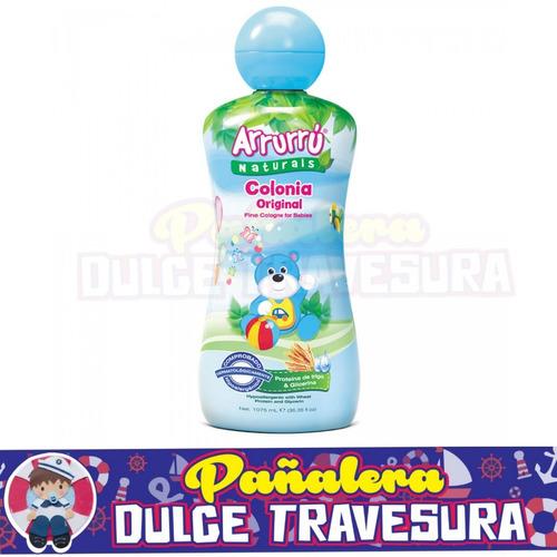 colonia arrurru x2150 ml - 2 unidades - l a $44450