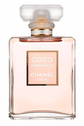colonia coco chanel mademoiselle original