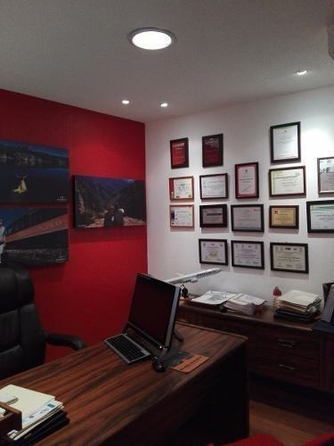 colonia cuahutémoc, excelente edificio ideal para oficinas