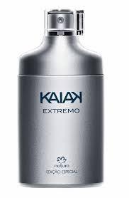 colonia kaiak  extremo 100 ml