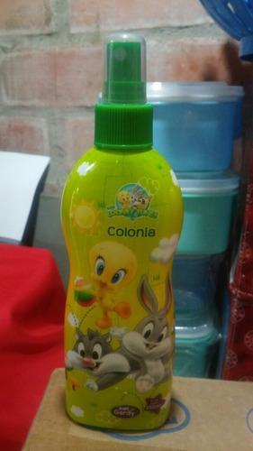 colonia para niños de tuinies