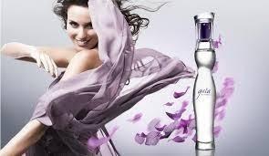 colonia yanbal gaia perfume eau