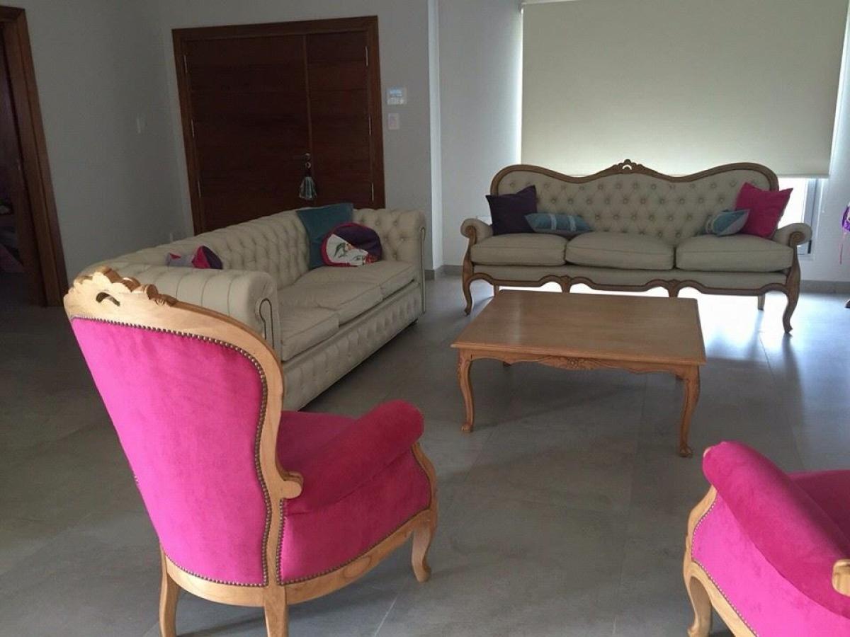 Muebles estilo colonial moderno cheap el estilo colonial - Sillones clasicos modernos ...