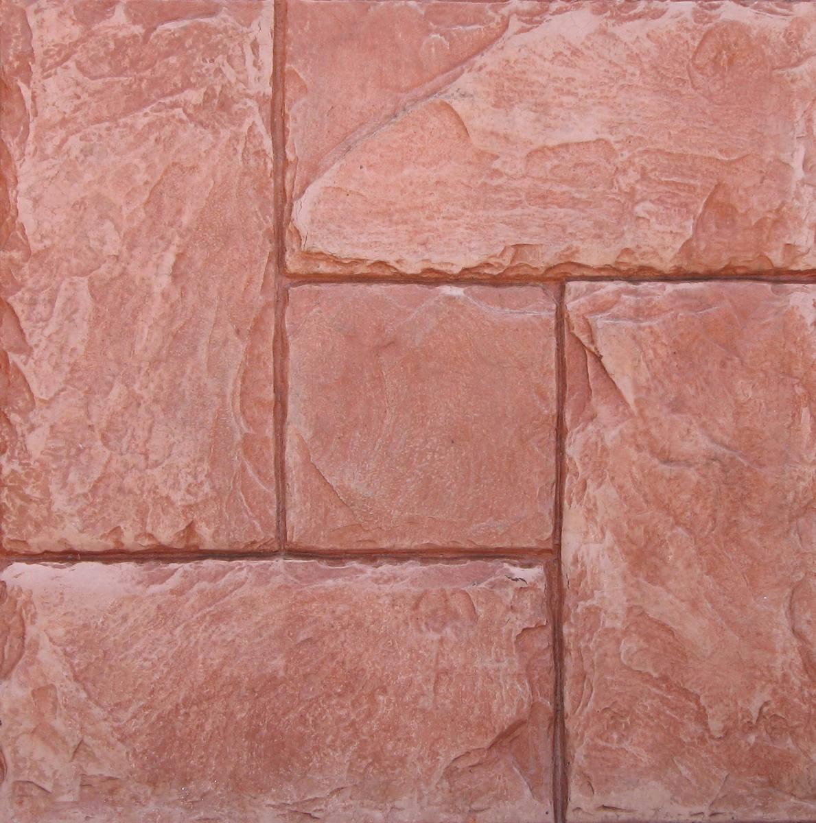 Color endurecedor para concreto estampado en for Cemento estampado precio
