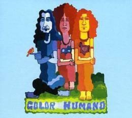 color humano color humano 2 cd nuevo