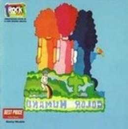 color humano color humano 3 cd nuevo