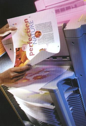 color laser escaner impresiones fotocopias baratas desde $35