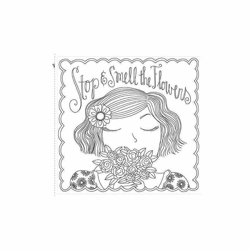 Color My Heart Happy: Un Libro Para Colorear Para Las Niñas ...
