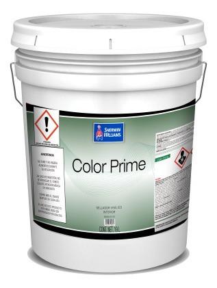 color prime sherwin williams
