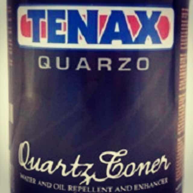Color Quartz Corner Tenax R
