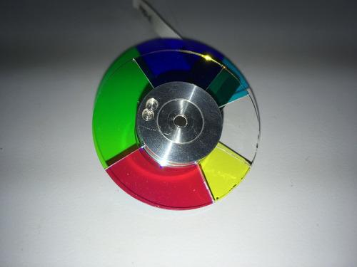 color wheel/prisma infocus in104