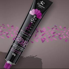 Coloração Floractive Color 60g Profissional