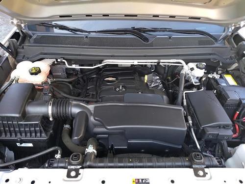 colorado, 4 cilindros, automática, impecable!