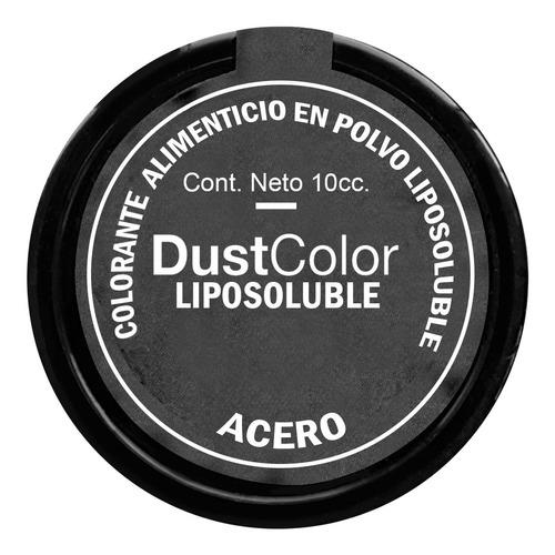 colorante liposoluble dustcolor - ciudad cotillon - envíos