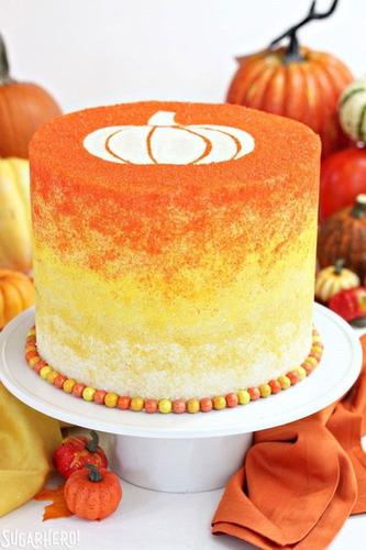 colorante naranja color right wilton original 610-953