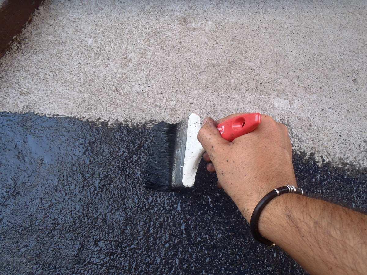 Colorante pintura para concreto adoquin barro canterra - Pintura para pintar piso de cemento ...