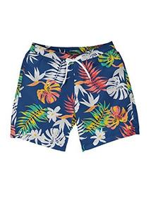 c78726406217 Colores Brillantes - Bañador Para Hombre - Pantalones Corto