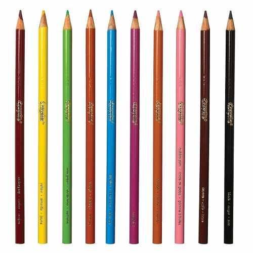Colores Crayola 36 Piezas + Sacapuntas Envio Gratis - $ 275.00 en ...