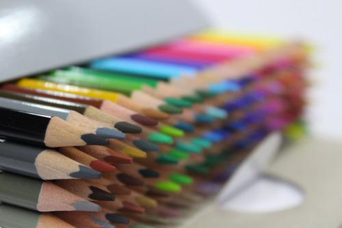 colores dibujo lápices staedtler arte 120 pz
