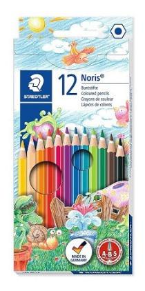 colores noris 12 staedtler