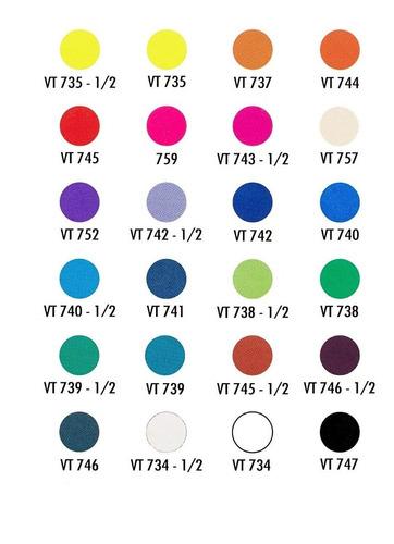 colores prismacolor 24 verithin, arte, lapices p/ dibujo x7