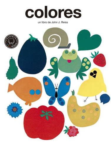 colores(libro infantil)