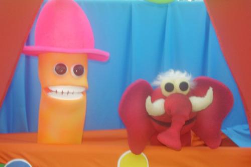 colorinche animaciones infantiles títeres globologia  juegos