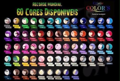 chocolate puro - exotic colors criativ - criativ colors - r$ 32,00