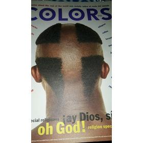 Colors Religiones