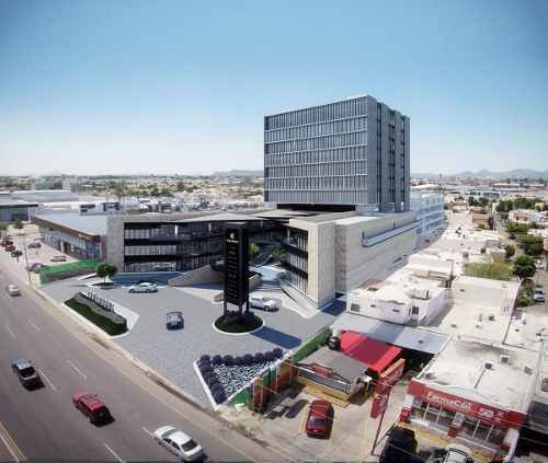 colossus corporate center & plaza hermosillo