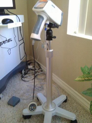 colposcopio digital nuevoincluyecamera,stand,cables,software