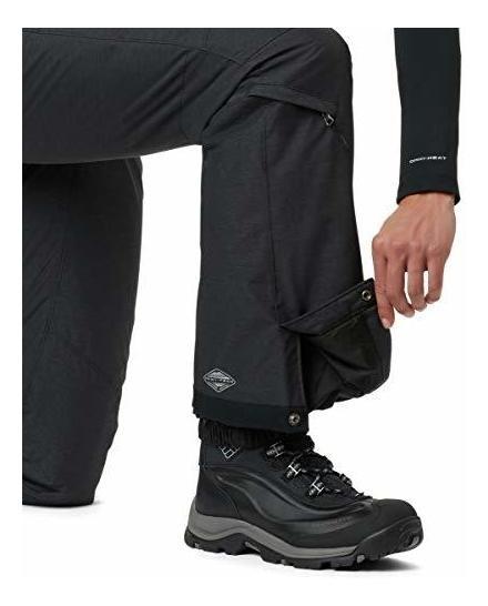 Columbia Bugaboo Omniheat Pantalones De Nieve Para Mujer 455 990 En Mercado Libre
