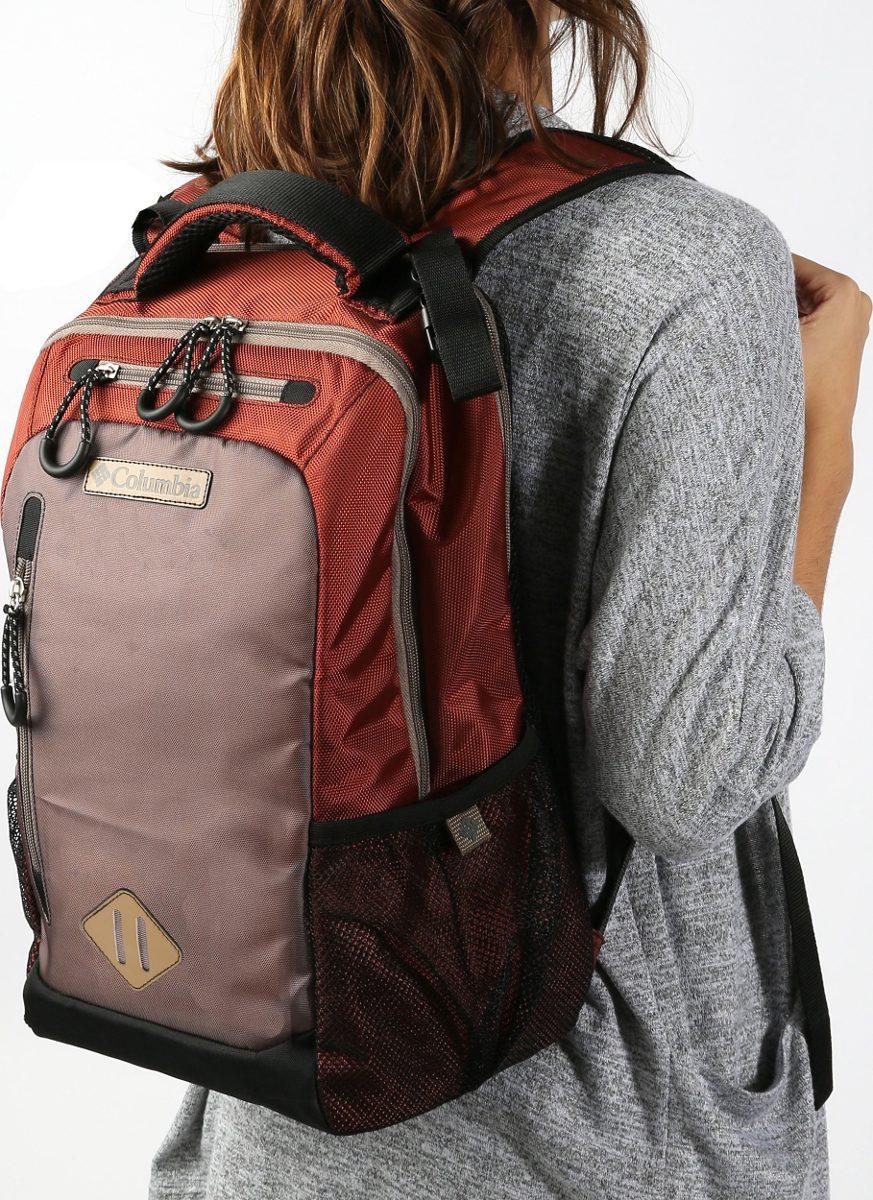 bfc5c5f4092e Columbia Summit Rush Backpack Diaper Bag Review - YouTube