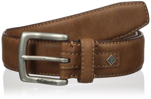 columbia cinturón hombre wrangell, tan, 42