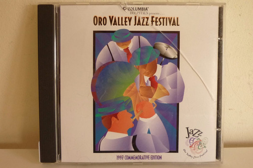 columbia hospital oro valley jazz musica clasica opera