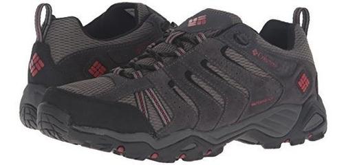 columbia llanuras del norte ii zapatillas de senderismo para