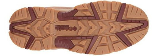 columbia men s gunnison plus xt omniheat zapatillas de sende