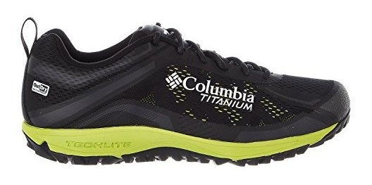 Columbia Mens Conspiracy Iii Titanium Outdry