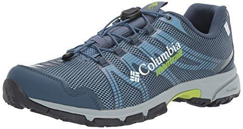 columbia mens mountain masochist iv outdry trail zapatillas