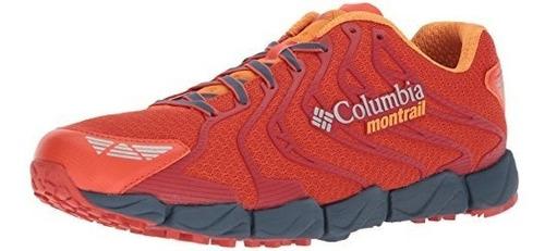 columbia montrail para hombre fluidflex fkt ii trail trail r