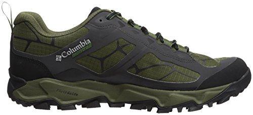 columbia montrail para hombre trans alps ii trail running za